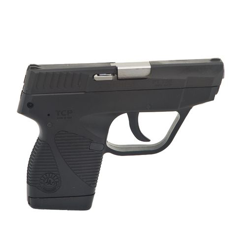 Taurus 738 TCP .380 ACP Blued, 3.3