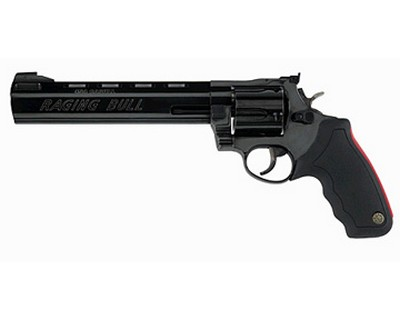 "Revolver Taurus M454 ""Raging Bull"" .454 Casull 454 Casull 8 3/8"" Barrel, (Blued) 2454081"