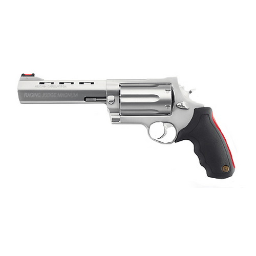 Taurus M513 Raging Judge, 45/410 Magnum 6.5