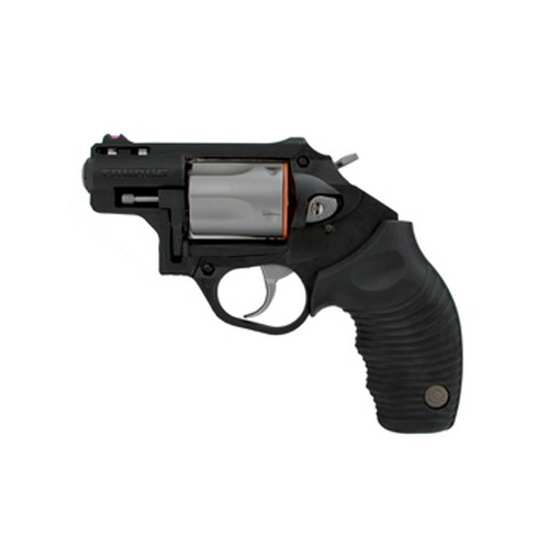 Taurus M85 .38 Special +P PFS, Polymer Frame, 2