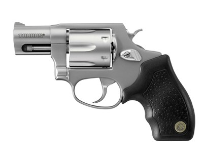 Taurus M856 .38 Special 38 Special Matte Stainless Steel, 2