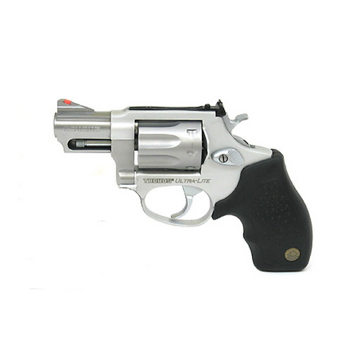 Taurus M941 .22 Magnum Adjustable 22Magnum Ultra Light, 2: Barrel, 8 Round, (Stainless Steel)