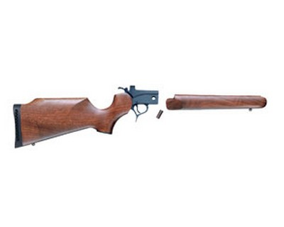 Thompson/Center Arms Thompson/Center Arms Encore Frame Assembly Rifle, Walnut, (Blued) 1804
