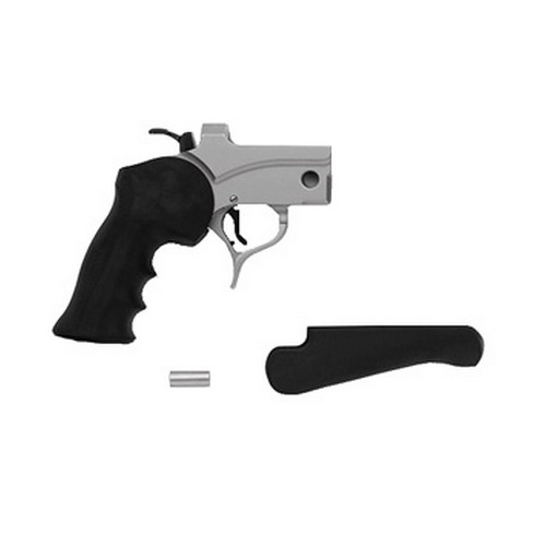 Thompson/Center Arms Encore Pro Hunter Frame Pistol, Composite, (Stainless Steel Frame)