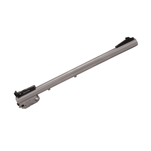 Thompson/Center Arms Thompson/Center Arms Contender Super Barrel, 44 Remington Magnum Stainless Steel, 14