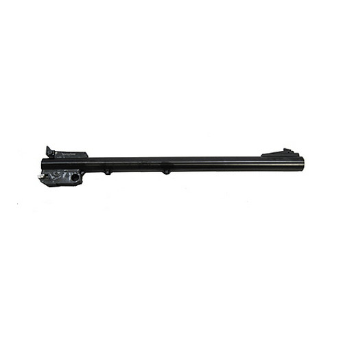 Thompson/Center Arms Thompson/Center Arms Contender Super Barrel, 44 Remington Magnum w/ Adjustable Iron Sights, (Blued), 14
