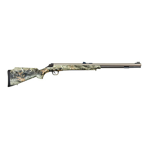 Thompson/Center Arms Thompson/Center Arms Impact 50cal Muzzleloader Weather shield/Hardwoods 6689