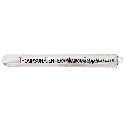 Thompson/Center Arms Thompson/Center Arms In-Line Musket Capper, U-View, Holds 8 Musket Caps 7233