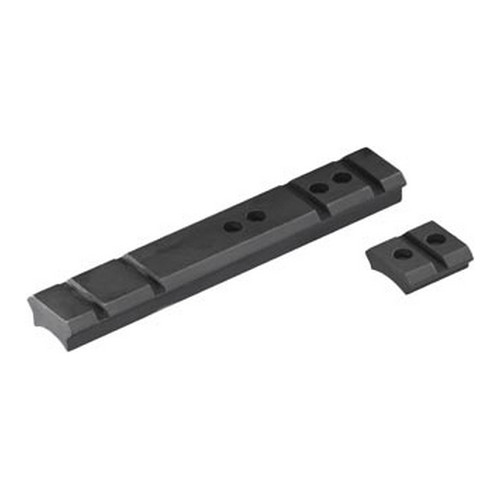Thompson/Center Arms Thompson/Center Arms Maxima Base, Encore & Omega, 1 Piece, Matte Black 7429
