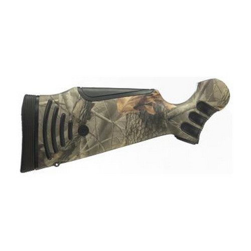 Thompson/Center Arms Thompson/Center Arms Encore Pro Hunter Stock FlexTech Realtree Hardwood 7853
