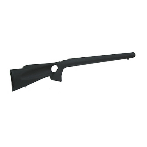 Thompson/Center Arms Omega Butt Stock Thumbhole, Composite