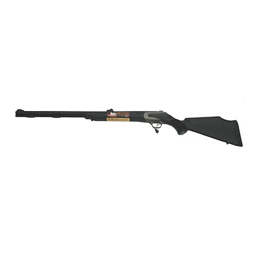 Thompson/Center Arms Thompson/Center Arms Triumph Muzzleloader 50 Caliber, Composite, (Blue) 8503