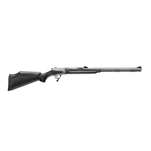 Thompson/Center Arms Triumph Muzzleloader 50 Caliber, Composite, (Weather Shield Metal Coating)