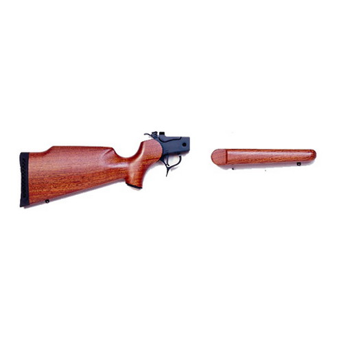 Thompson/Center Arms G2 Contender Frame Rifle, Walnut (Blue)