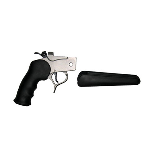 Thompson/Center Arms G2 Contender Frame Pistol, (Stainless Steel)