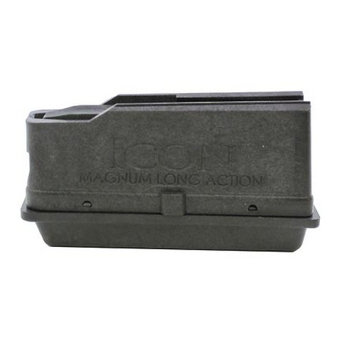 Thompson/Center Arms Long Action Icon Magazine Magnum