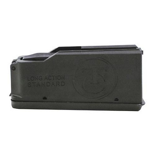 Thompson/Center Arms Thompson Center Venture Bolt Magazine .270/.30-06 Blued, 3 Round