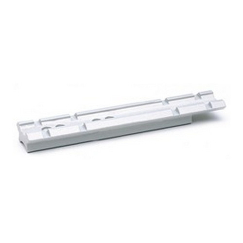 Thompson/Center Arms Thompson/Center Arms Weaver Style Base Encore or Omega 50 (Silver) 9907