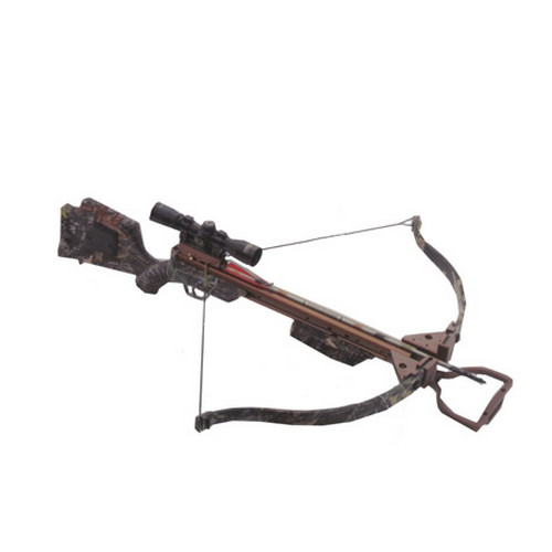 TenPoint Crossbow Technologies GT Flex Package with ACUdraw