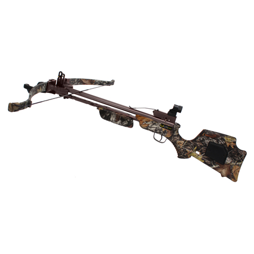 TenPoint Crossbow Technologies GT Flex Crossbow Only, Mossy Oak Break-Up Camo