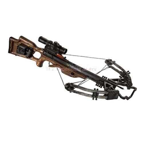 TenPoint Crossbow Technologies TenPoint Crossbow Technologies Carbon Xtra CLS w/Deluxe Package, ACUdraw 50 C11001-8711