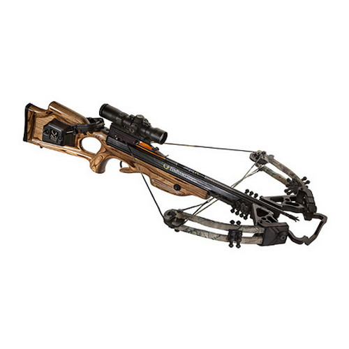 TenPoint Crossbow Technologies TenPoint Crossbow Technologies Carbon Xtra Deluxe Package with ACUdraw C11001-8712