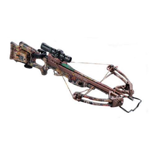 TenPoint Crossbow Technologies TenPoint Crossbow Technologies Stealth XLT Package with ACUdraw C11019-4612