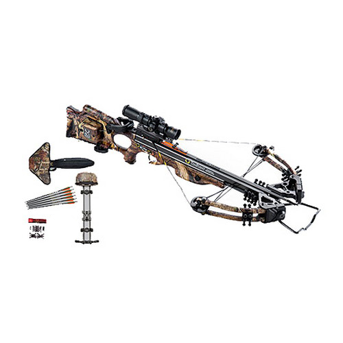TenPoint Crossbow Technologies TenPoint Crossbow Technologies Carbon Elite XLT Package with ACUdraw C12006-6112