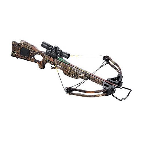 TenPoint Crossbow Technologies TenPoint Crossbow Technologies Titan Xtreme Package with ACUdraw C12047-6522