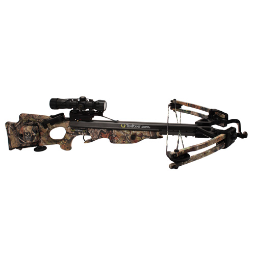 TenPoint Crossbow Technologies TenPoint Crossbow Technologies Carbon Fusion CLS w/Package C13002-4112