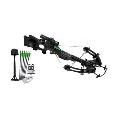 TenPoint Crossbow Technologies TenPoint Crossbow Technologies Tactical XLT w/Package C13005-1212