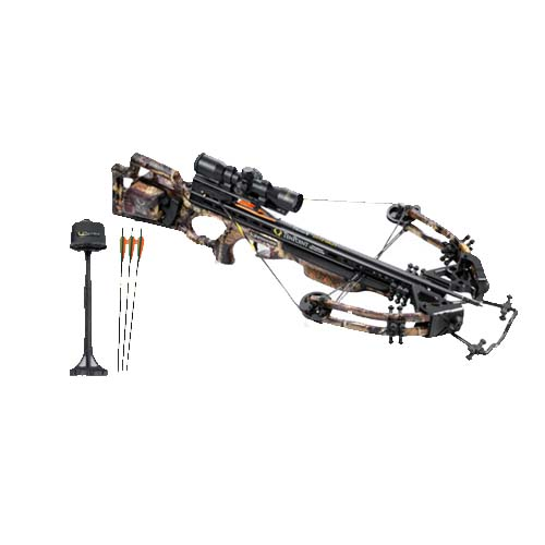 TenPoint Crossbow Technologies Stealth SS Crossbow w/Package ACUdraw
