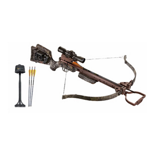 TenPoint Crossbow Technologies GT Flex Package Mossy Oak Break-Up Camo