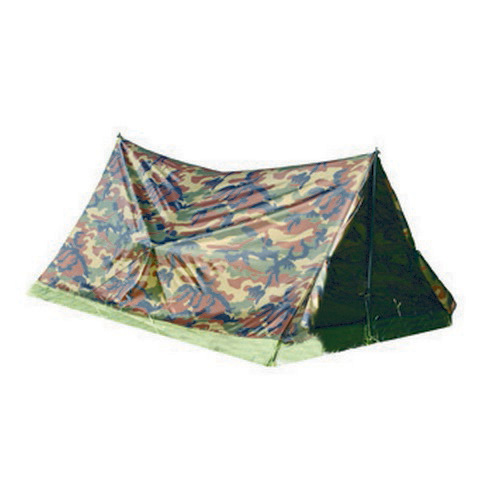 Tex Sport Camouflage Trail Tent