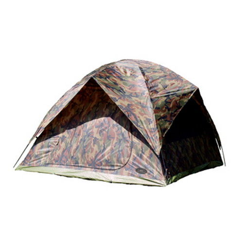 Tex Sport Tex Sport Square Dome Tent Camouflage Headquarters 01333