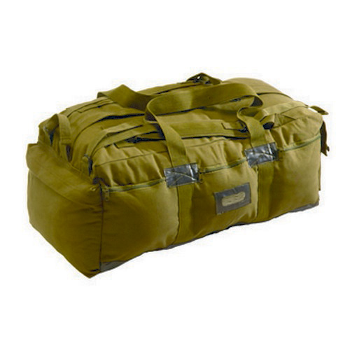Tex Sport Canvas Tactical Bag Olive Drab