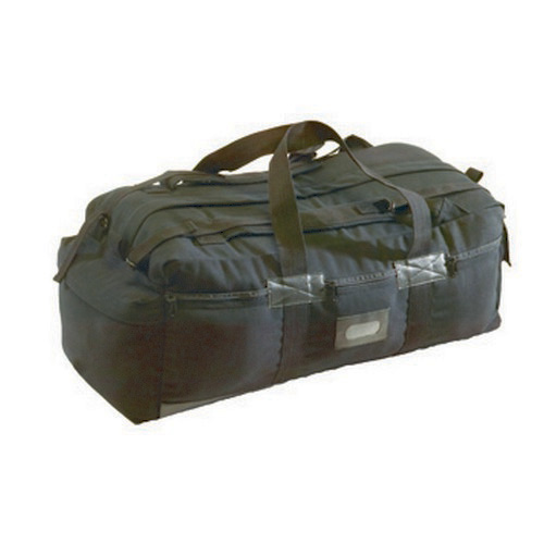Tex Sport Tex Sport Canvas Tactical Bag Black 11882
