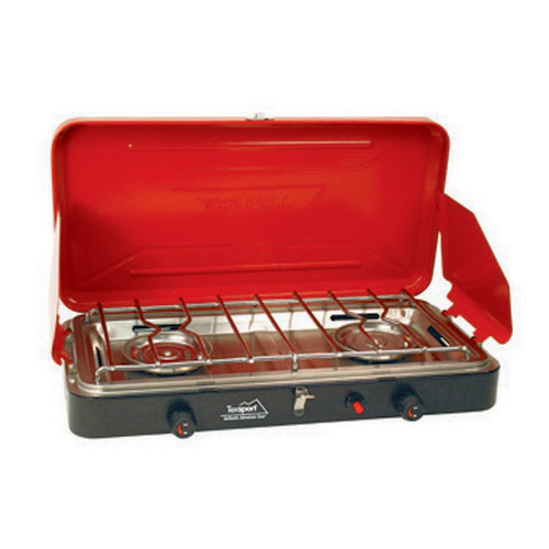 Tex Sport Propane Stove Super High Output
