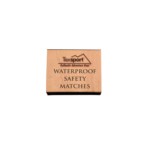Tex Sport Tex Sport Waterproof Matches 15069