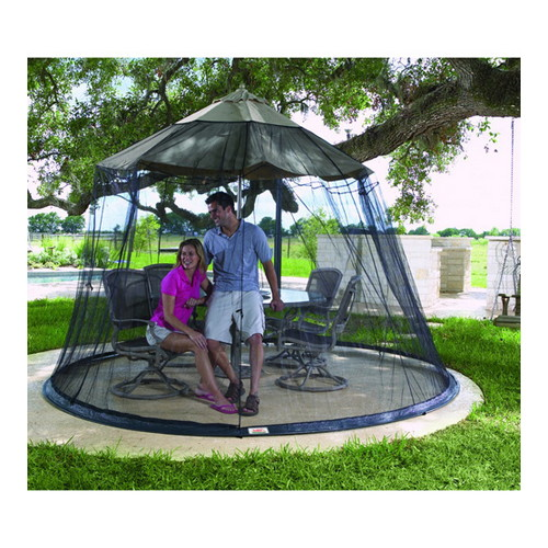 Tex Sport Mosquito Net Patio Umbrell