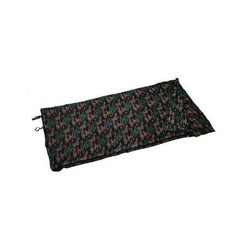 Tex Sport Tex Sport Fleece Sleeping Bag Wood Camo 15214