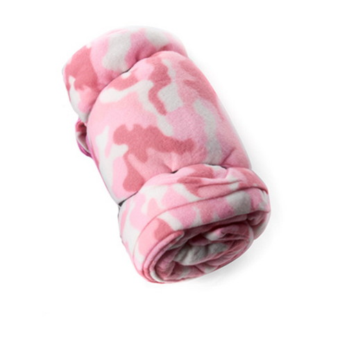 Tex Sport Tex Sport Fleece Sleeping Bag Pink 15216