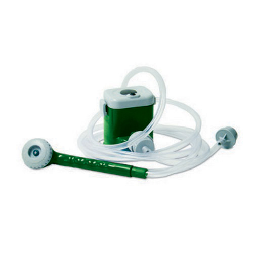 Tex Sport Tex Sport Shower, Battery Powered 15940