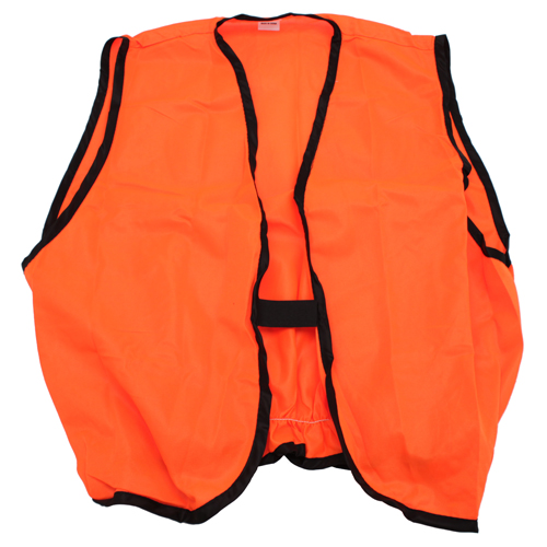 Tex Sport Tex Sport Vest Mesh Optic Orange 26451