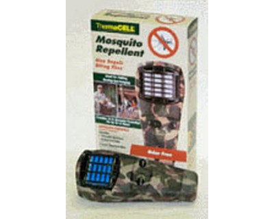 Thermacell Thermacell Mosquito Repellent Appliances Camo MRF
