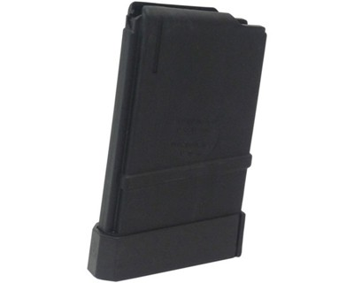 Thermold Zytel AR-15/M-16 5.56mm Magazine Black 20 Round