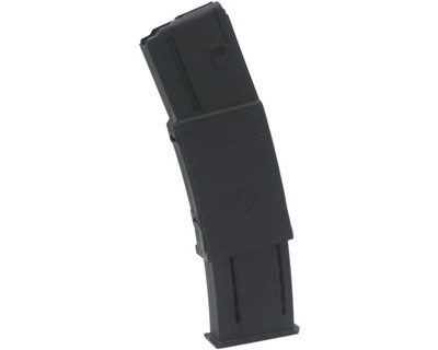 Thermold Zytel AR-15/M-16 5.56mm Magazine Black 30/45 Round