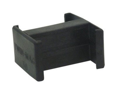 Thermold Thermold Twin Mag Lock for AR-15 30 Round, fits Thermold or GI Magazines TML/30