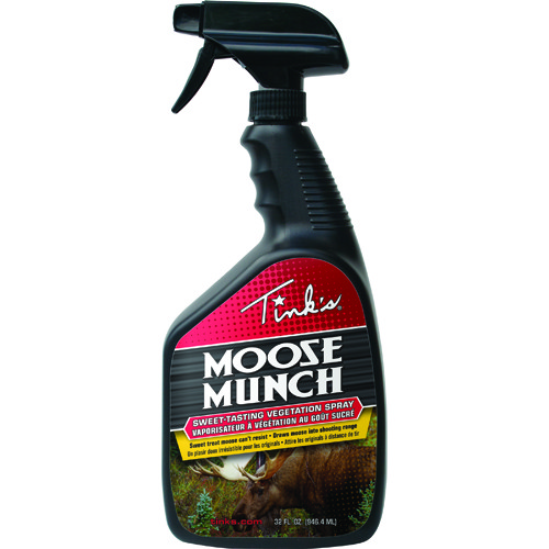 Tinks Vegetation Spray Mosse Munch