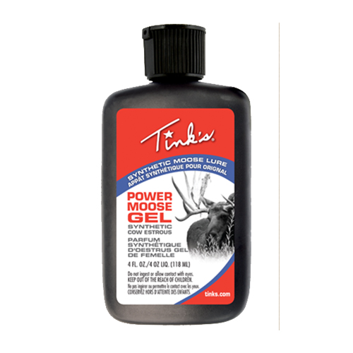 Tinks Tinks Power Moose Synthetic Cow-in-Estrous Gel W6312BL